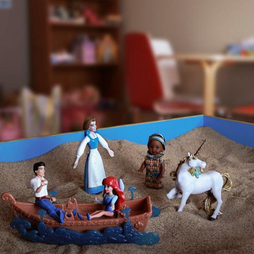 childrens-consultation-room
